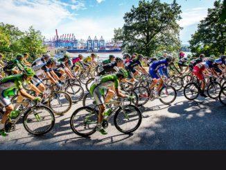 Motionscykelløb i udlandet