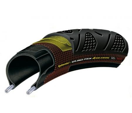 Continental Grand Prix 4 Season 700x25