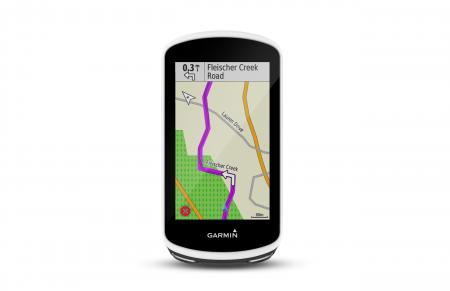 Garmin Edge 1030 cykelcomputer