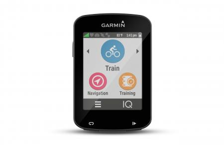 Garmin Edge 820 cykelcomputer