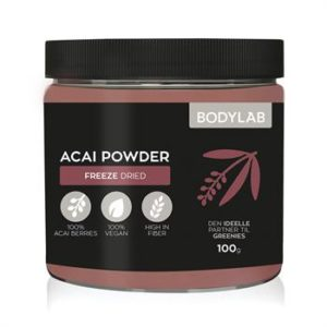 BodyLab Acai Powder
