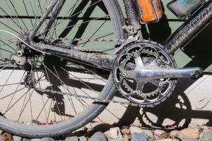 Cykelrengøring