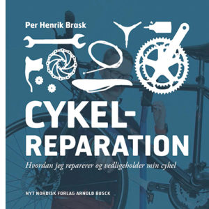 Cykelreperation Bog