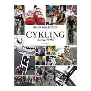 Cykling Con Amore Bog - Rolf Sørensen
