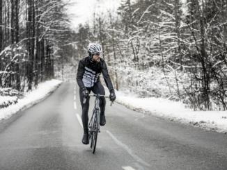 Cykling når det er koldt