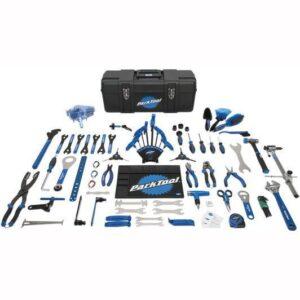 Park Tool PK3 Pro værktøjskasse