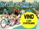 Sjælsø Rundt 2019 - vind startnumre