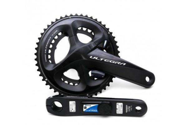 Stages Powermeter Ultegra R8000 LR