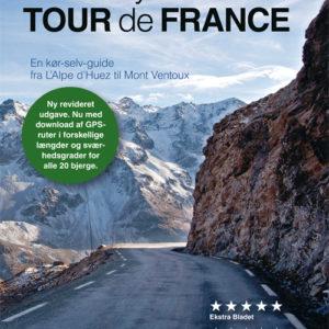 Tyve Tinder i Tour de France Bog