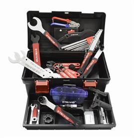 Værktøjskasse Trivio