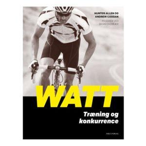 Watt - Træning og konkurrence