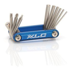 XLC multiværktøj